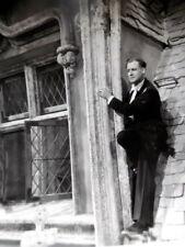 TULIO CARMINATI 8x10 Film Publicity PHOTO Paris In SPRING 1935 Ida LUPINO ak909
