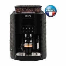 Machine à Café Automatique KRUPS Avec Broyeur à Grains Expresso Ecran LCD 1450 W