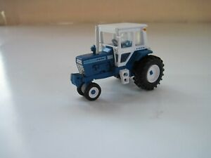 Ford Farm Toy Tractor 9000 Narrow Front Cab  3 PT 1/64