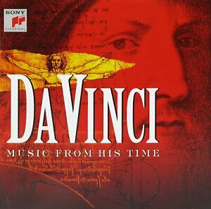 Da Vinci: Music From His Time (CD, 2006)