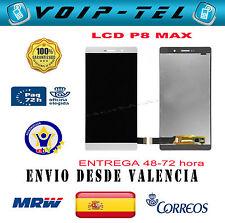 PANTALLA COMPLETA HUAWEI P8 MAX DAV 713L 703L LCD DISPLAY + TACTIL GRIS GRAY