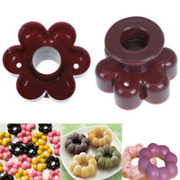 Flower Donut Mold Diy Dessert Tool Cookies Cutter Pastry Desserts Cake Mold FE