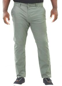Chino Pants Staple Superior Colour Khaki, Size 6XL / 46 IN,  New With Tags