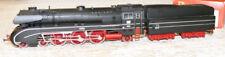 K23  Rivarossi  1091 / 3 Dampflok  BR 10 001  Stromlinie  A/c Wechselstrom