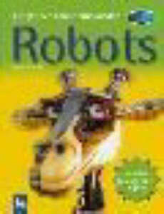 Very Good, Robots (Kingfisher Young Knowledge), Gifford, Clive, Book