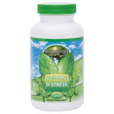 Youngevity D-Stress Ultimate - 120 capsules - Dr. Wallach