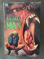 Animal Man TPB Volume 1 Grant Morrison