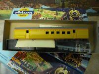 "Athearn /Bev-Bel # 5856 Union Pacific RPO Car ""8227 "" Mint New in Box"