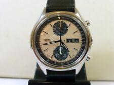 1973 SEIKO PANDA AUTOMATIC CHRONOGRAPH REF.6138-8020 TOP ORIGINAL CONDITION