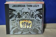 Thin Lizzy : Jailbreak CD  ~RESEALED~