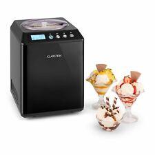 Klarstein  Vanilly Sky Family Heladera Yogurtera Máquina de helados 250 W  2,5 L
