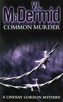 Complete Set Series Lot of 6 Lindsay Gordon Murder books by Val McDermid Report