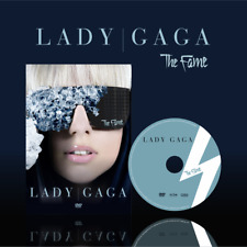 Lady Gaga - The Fame (10-year Deluxe DVD) (Just Dance - Poker Face - Paparazzi)
