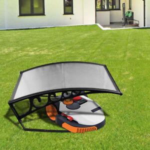 Rasenmäher Garage Rasenroboter Sonnenschutz Haube Mähroboter Dach Rasen Roboter