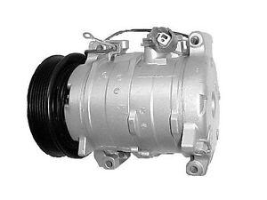 2003 2004 2005 2006 2007 Honda Accord 2.4L Reman ac a/c compressor
