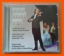 CD The Best Of Andre Rieu & sein Johann Straus Orchester