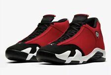 Nike Air Jordan 14 Retro 'TORO' SUEDE Size 12 *ORDER CONFIRMED*