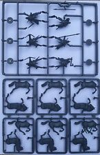Warhammer  Lord of the Rings Riders of Rohan X 6 - New On Sprue