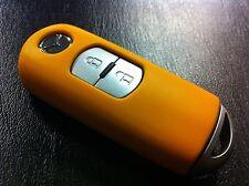 New Key Shirt  Remote cover silicone For CX9 Mazda3 4door Sedan 5door Hatchback