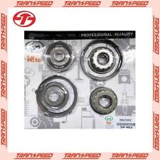 Automatic transmission parts NAK durable Piston kit for Geely TW-40LS gearbox