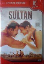 SULTAN - BOLLYWOOD DVD - Salman Khan, Anushka Sharma. (2 disc set).