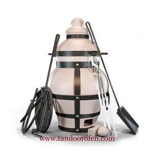 Tandoor,Тандыр,Tandoori,Tandyr Akhmat Feinschmecker Ofen