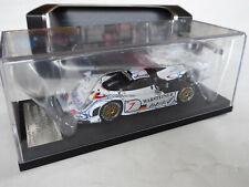HPI 1/43 Porsche 911 GT1 -98 996 FIA GT Championship Dalmas McNish LM OVP 8093