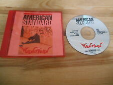 CD Punk American Standard - Wonderland (10 Song) LOST AND FOUND