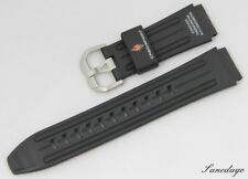 Genuine Casio Wrist Watch Strap Band Replacement for PAW 1100; PRG 80; PAG 80
