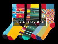 ODSX - Christmas Socks - Tribal - Aztec - Navaho - Sneaker - 41/46 - Unisex