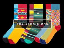 ODSX - Odd Socks - Tribal - Aztec - Navaho - Sneaker Socks - 41/46 - Unisex -