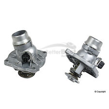 One New Mahle Engine Coolant Thermostat TM12105 11531436386 for BMW Land Rover