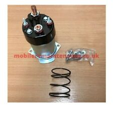 American Motorhome RV Starter Solenoid Chevy GM GMC P30 & Others
