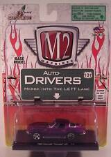 Castline M2 Machines 1:64 1966 Chevrolet Corvette 427 Auto Drivers Release 18