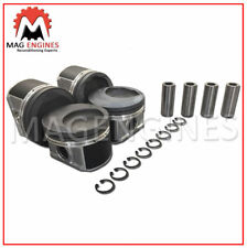 PISTON & RING SET TOYOTA 1AZ-FSE D4 FOR RAV-4 AVENSIS PREMIO AURION WISH 2.0 LTR