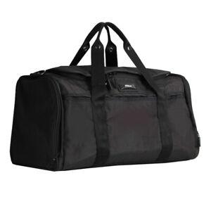 NEW Titleist Golf Club Life Duffel Bag TA8CLDFL-0 for Travel Luggage Black