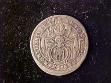MONFORT 4 KREUZER 1694 KM-84 VF