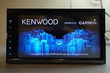 Kenwood DNX574S 2-Din AV Navigation System with Bluetooth Receiver (R304)