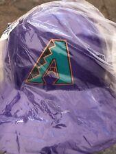New listing Arizona Diamondbacks 90's SOUVENIR HELMET- New In Plastic