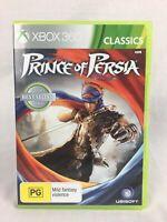 Prince Of Persia - XBOX 360 - PAL