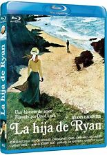 RYAN'S DAUGHTER  (1970) **Blu Ray B** Robert Mitchum, Trevor Howard