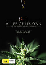 New DVD - A LIFE OF ITS OWN