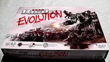 RISIKO - Evolution von Hasbro - Brettspiel - NEU & OVP