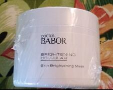 Doctor Babor Brightening Cellular Skin Brightening Mask 200 ml pro