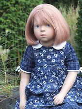 Sylvia Natterer Puppe ☘☘ Mireille 1997 Götz Künstlerpuppe 70 cm  ☘☘ Doll poupee