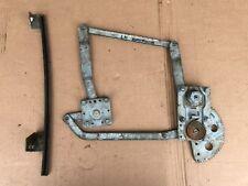 MG Midget AH Sprite-joints d/'huile de remplacement arrière de vilebrequin NOUVEAU 1967-1974