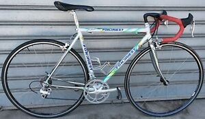 BICI CORSA FONDRIEST ROAD BIKE COLUMBUS GENIUS '90