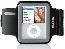 BELKIN Sport Armband Case for iPod 3G NANO F8Z202-KG NR