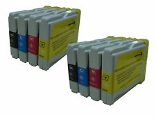 8 ink LC51 for Brother MFC-685CW MFC-845CW MFC-885CW