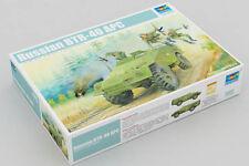 Trumpeter - Russian BTR-40 APC inkl. Ätzteile Modell-Bausatz - 1:35 NEU OVP tipp
